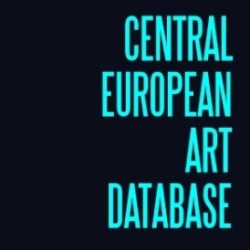 The Central European Art Database (CEAD)